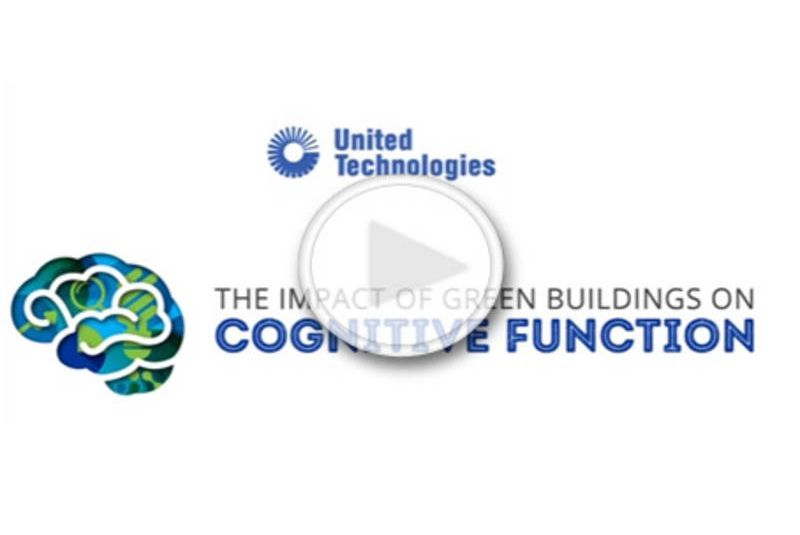 Video: The Impact of Green Buildings on Cognitive Function