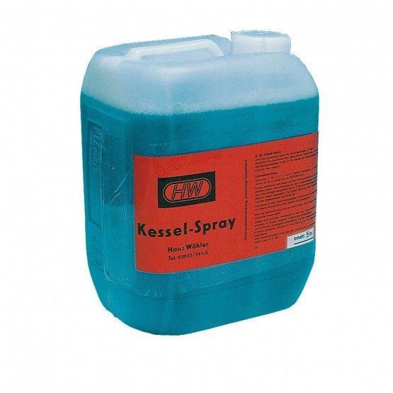 Flacon 5 liter ketelreiniger