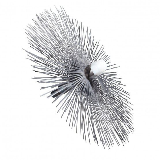 Stootbezem ø 35 cm, 0, 3 lagen