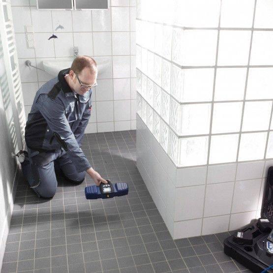 Wöhler VIS 300-20m inspectiecamera