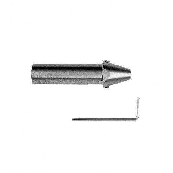 Glasvezelstang reparatieset ø 7 mm