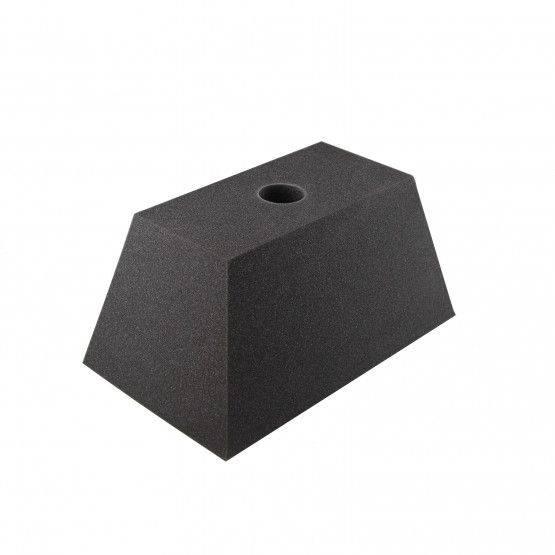 Afdichtelement hoekig 110 x 190 mm D