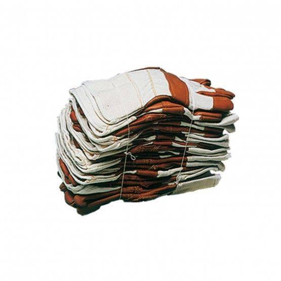 Pakket a 12 paar werkhandschoenen
