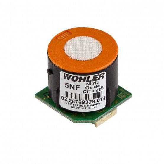 NO-sensor 3.000 ppm Wöhler A 550