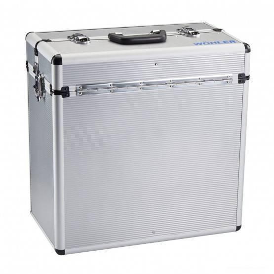 Transportkoffer XXL Aluminium