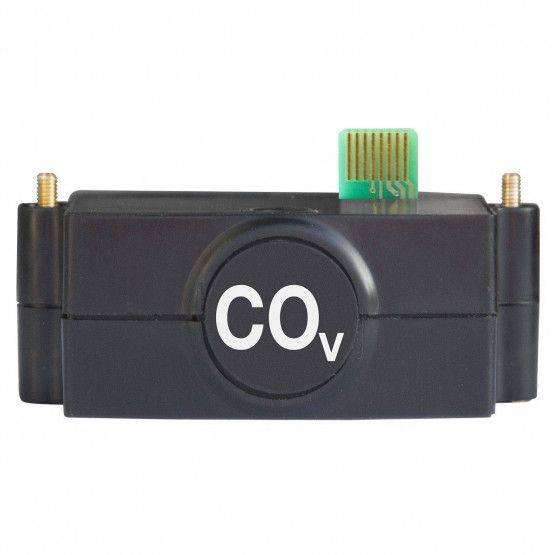 CO-sensormodule 100.000 ppm, A 600