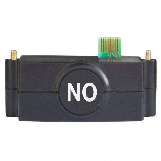 NO-sensormodule 2.000 ppm, A 600