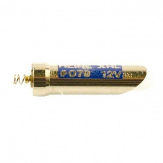 Halogeenlamp 12 V Nr. 079