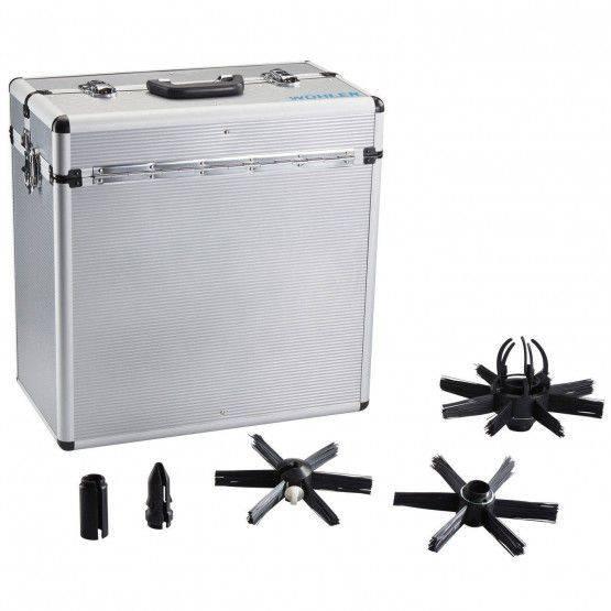 Accessoireset Haarden-Pro VIS 400