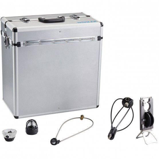 Accessoireset Inspectie-Plus VIS 400