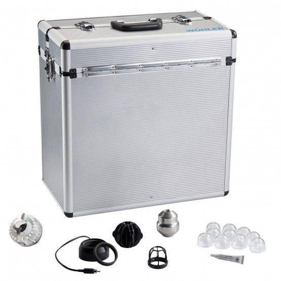 Accessoireset Riolering-Plus VIS 400