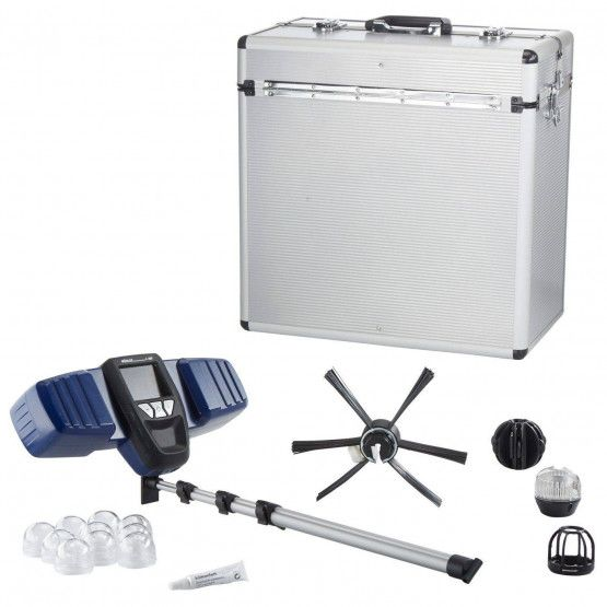 Accessoireset Riolering-Pro VIS 400