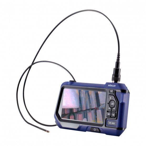 Wöhler VE 400 video-endoscoop ø 5,5 mm