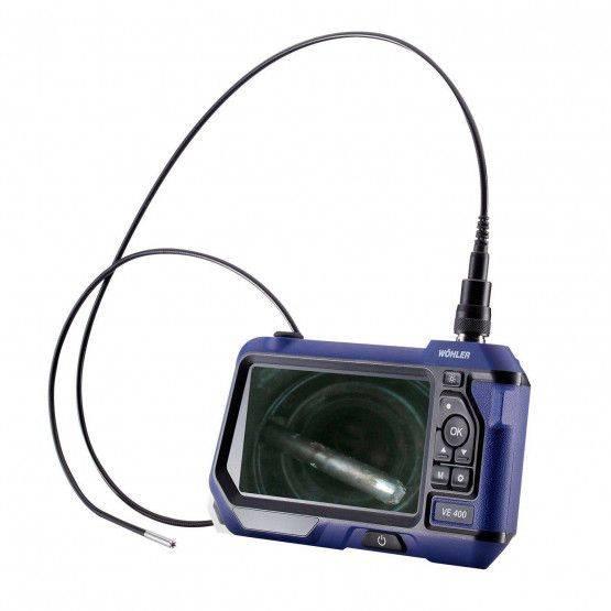 Wöhler VE 400 video-endoscoop ø 3,9 mm