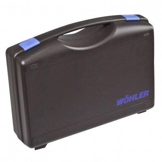 Kunststof koffer MIDI