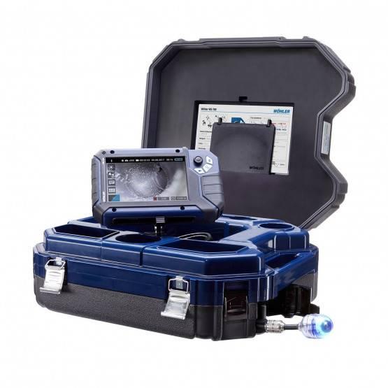 Wöhler VIS 700-40 video-inspectiecamera
