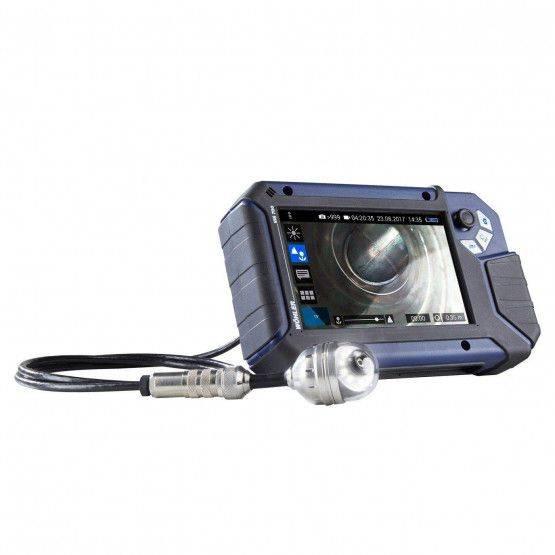 Wöhler VIS 700-40 video-inspectiesysteem