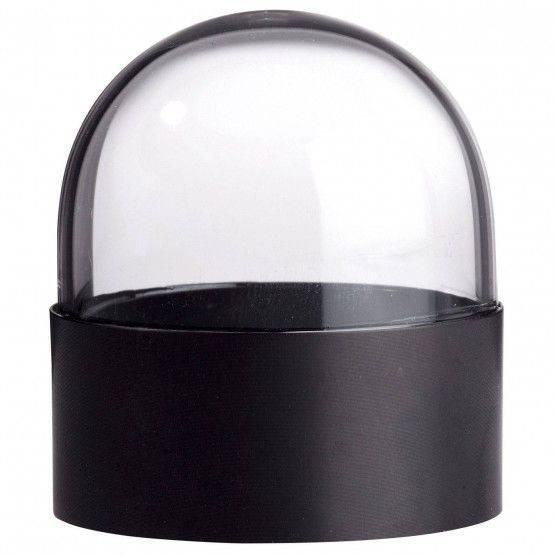 Glaskoepel ø 51 mm Wöhler VIS