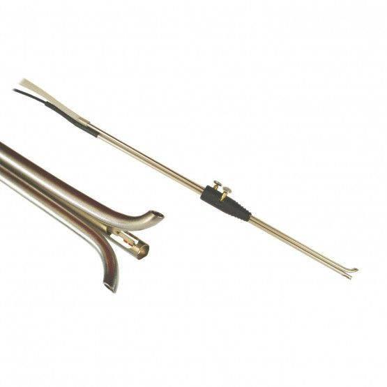 Pitotbuis type S ø 8 x 230 mm DC4xx/A450
