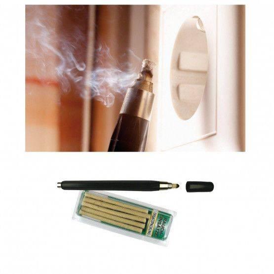 Rookmiddelen